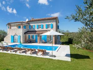 Villa Sime