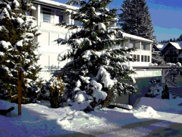 Holiday apartment Feriendomizil Tannenhof