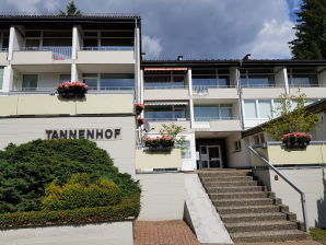 Holiday apartment Feriendomizil Tannenhof
