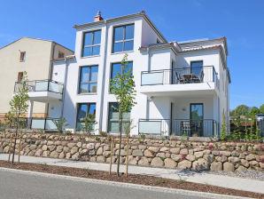Ferienwohnung A.01 Villa Anni Whg. 04 mit Balkon