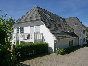 Ferienwohnung 04 im Haus Südstrand