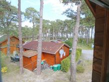 Ferienhaus Traumblick Strandpark Baabe