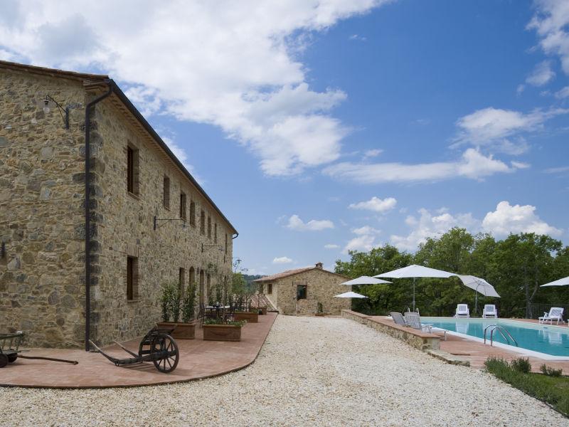 Holiday apartment Bilocale Superior Borghetto Poggio Bianco
