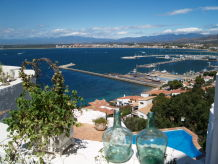 Holiday apartment in the Castello Circle