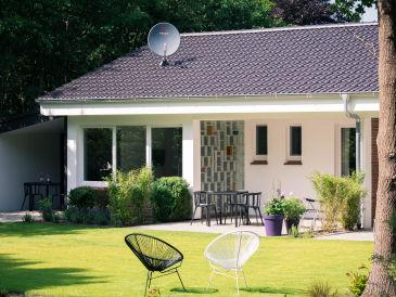 Ferienwohnung Heide Lodge