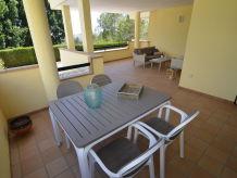 Ferienwohnung Appartement Bea Campo