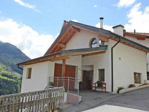 Ferienhaus Wenns, Haus-Nr: AT-6473-10
