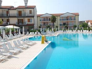 Ferienhaus Adriatic H Tre