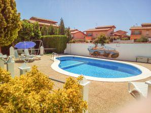 Villa Les Illes