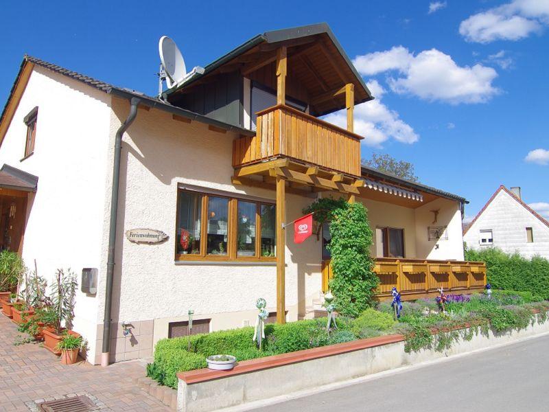 Ferienwohnung Regensburger