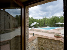 Holiday apartment Honeymoon Borghetto Poggio Bianco