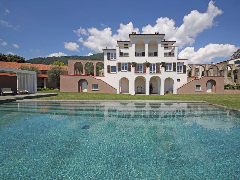 Ferienhaus Villa Storica