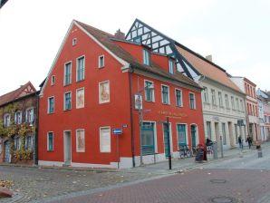 Altstadt Ferienwohnung Ueckermünde