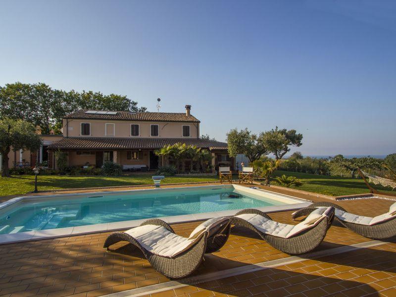Ferienwohnung Il Villino