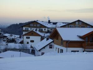 Ferienwohnung Alpenblick Hörnle