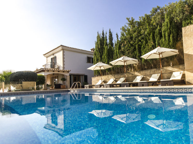 Holiday house Villa Catala