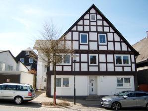 Ferienwohnung im Haus Marktstrasse Winterberg