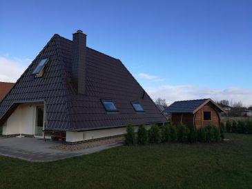 Ferienhaus Antje
