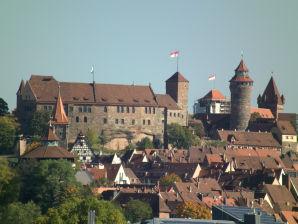 Altstadt Apartment Nürnberg - old town