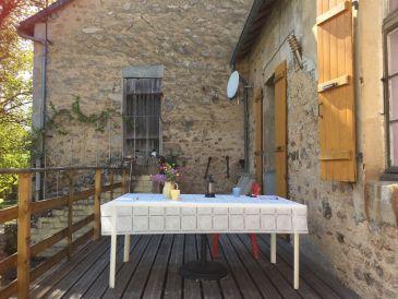 Ferienhaus Maison de Vacances Gacogne