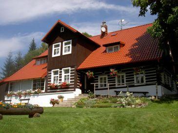 Ferienhaus Jasna A