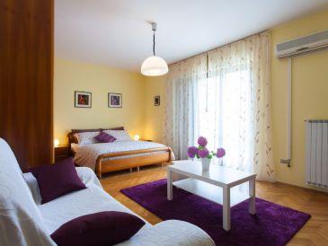 Ferienzimmer ROOM MILA