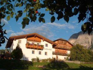 Ferienwohnung Staudnerhof