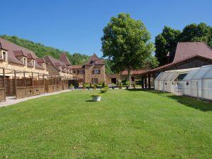 Ferienhaus Moulin Haut