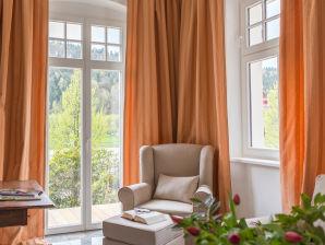 """Ferienwohnung Villa Elbufer - """"Caspar1774"""""""