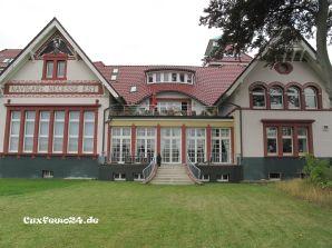 Holiday apartment Ferienwohnung im Wohnpark am Seedeich 1