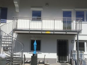 Holiday apartment Weber 2