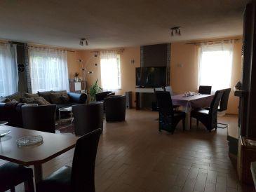 Ferienhaus Urlaubstraum