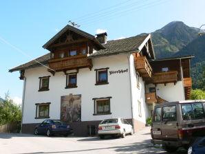 Ferienwohnung Pension Pirchhof
