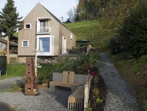 Designferienhaus Brennküch