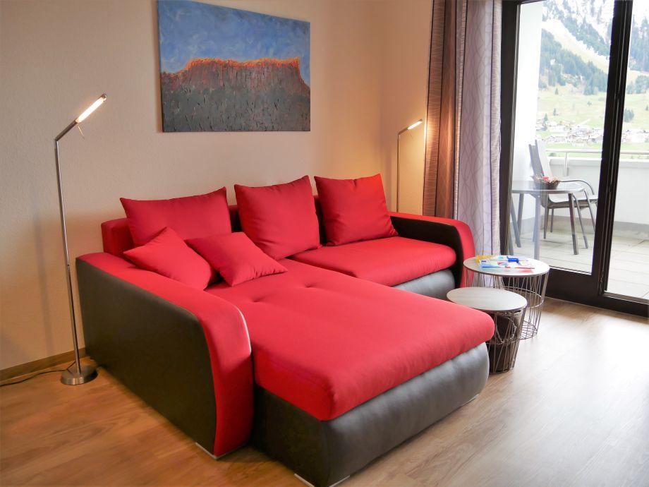 ferienwohnung sonnalpin waldhaus kleinwalsertal. Black Bedroom Furniture Sets. Home Design Ideas