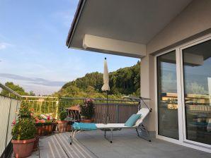 Ferienhaus Bodenseeparadies