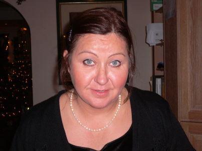 Ihr Gastgeber Christine Biersack