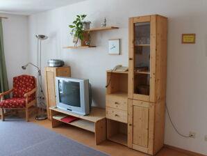 Ferienwohnung 1 Haus Andrä