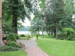 Ferienwohnung Ferien am Hofsee