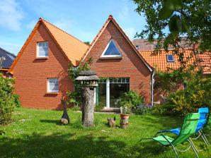 Ferienwohnung Gartentraum auf dem Aktivhof Möller