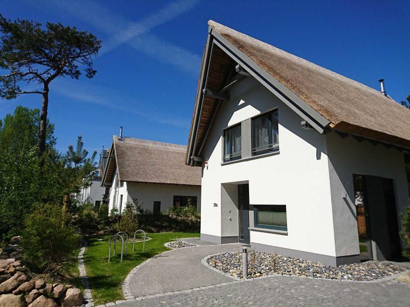 Ferienhaus Str. d. Freundschaft 30c