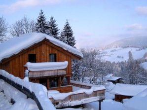 Ferienhaus Berg und Spass