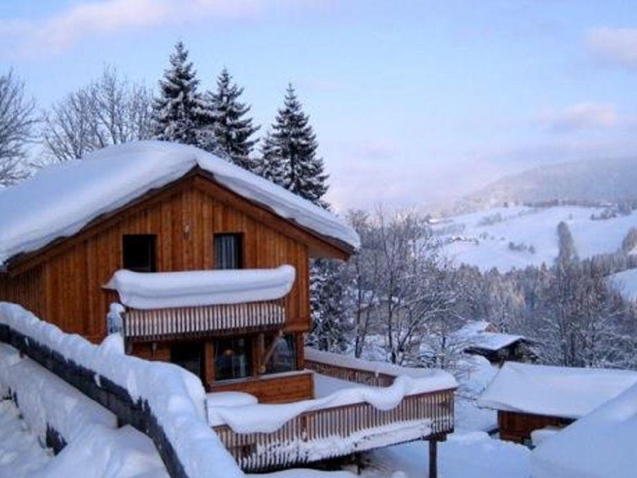 Chalet Piste Österreich Wintersport 11 personen