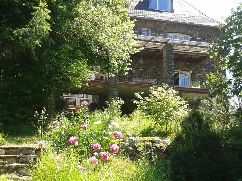 Ferienhaus zur Spatzenburg