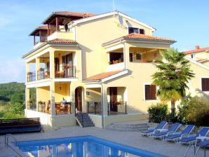 Ferienwohnung Villa Laguna