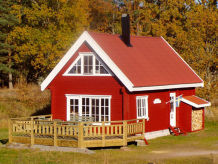 Holiday house Norrland