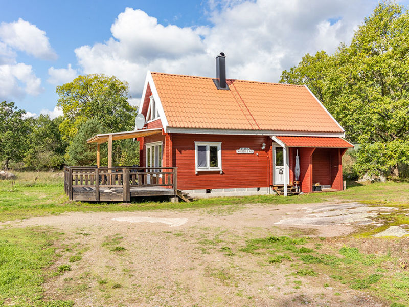 Ferienhaus Norrland