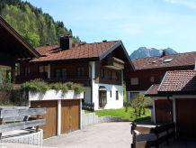 Ferienwohnung Sonne im Haus Alpina