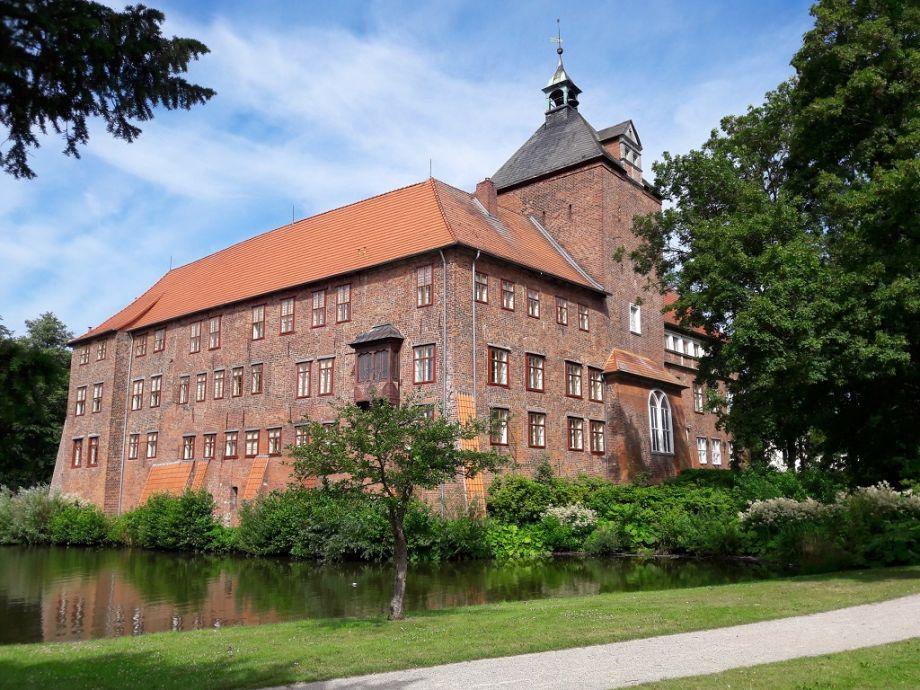 Ferienhaus storchenblick no 1 l neburger heide winsen - Zimmerei winsen luhe ...