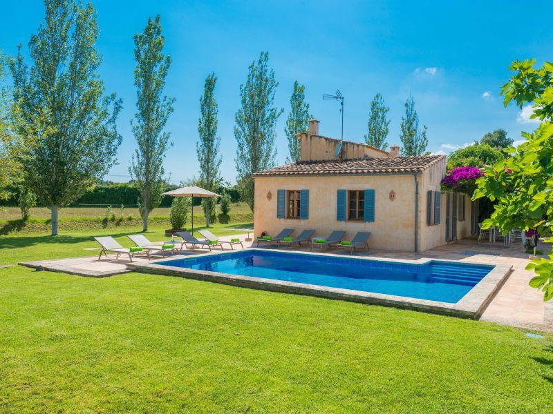 Villa Es Moli (Son Comparet)